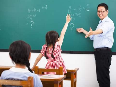 تفسير رؤية معلم في المنام أو الحلم