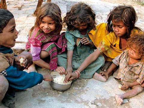 تفسير رؤية فقر في المنام أو الحلم