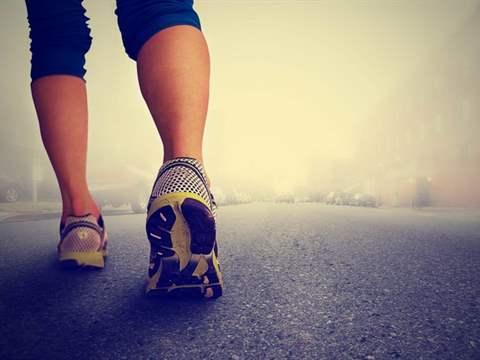 تفسير رؤية مشي في المنام أو الحلم