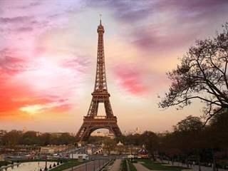 تفسير رؤية باريس في المنام أو الحلم