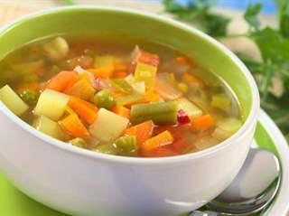 تفسير رؤية الحساء أو الشوربة في المنام أو الحلم