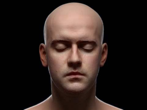 تفسير رؤية الرأس في المنام أو الحلم