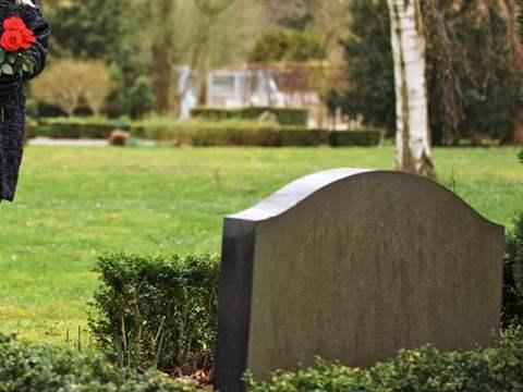 تفسير رؤية دفن في المنام أو الحلم