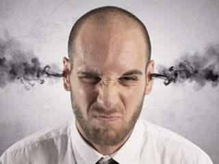 تفسير رؤية الغضب في المنام أو الحلم