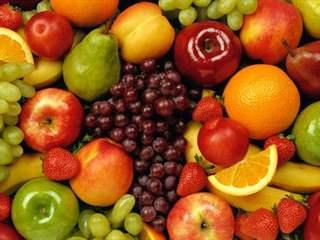 تفسير رؤية الفاكهة في المنام أو الحلم