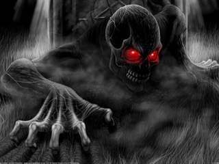 تفسير رؤية الشيطان في المنام أو الحلم