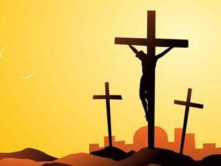 تفسير رؤية صلب المسيح في المنام أو الحلم