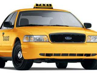 تفسير رؤية سيارة اجرة في المنام أو الحلم