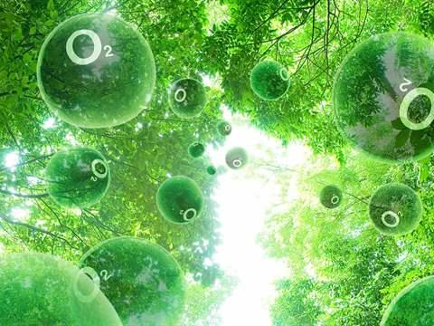 تفسير رؤية أكسجين في المنام أو الحلم