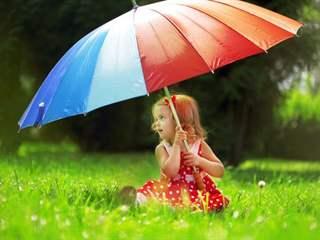 تفسير رؤية مظلة في المنام أو الحلم