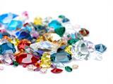 تفسير رؤية حجر كريم أو أحجار كريمة في المنام أو الحلم