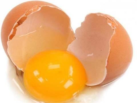 تفسير رؤية البيض في المنام أو الحلم