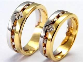 تفسير رؤية خاتم زفاف في المنام أو الحلم