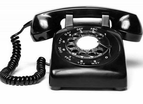 تفسير رؤية هاتف أو تلفون في المنام أو الحلم