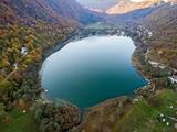 تفسير رؤية البحيرة في المنام أو الحلم