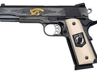 تفسير رؤية مسدس في المنام أو الحلم