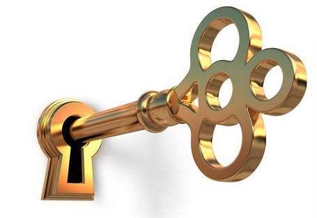تفسير رؤية مفتاح في المنام أو الحلم