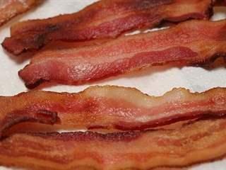 تفسير رؤية لحم الخنزير المقدد في المنام أو الحلم
