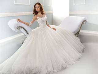 تفسير رؤية فستان زفاف أو عرس في المنام أو الحلم