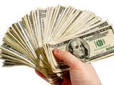 تفسير رؤية مال في المنام أو الحلم