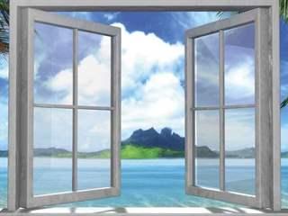تفسير رؤية نافذة في المنام أو الحلم