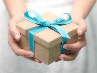 تفسير رؤية هدية في المنام أو الحلم