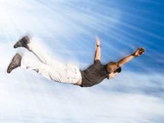 تفسير رؤية التحليق في المنام أو الحلم