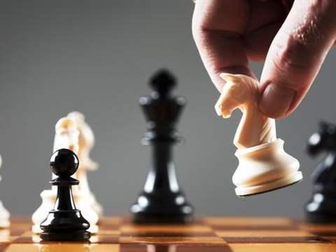 تفسير رؤية لعبة الشطرنج في المنام أو الحلم