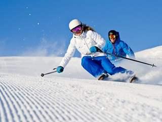 تفسير رؤية تزلج في المنام أو الحلم