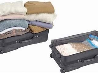 تفسير رؤية حقيبة ملابس أو ثياب في المنام أو الحلم