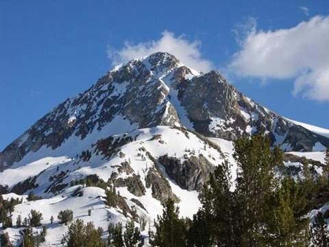 تفسير رؤية جبل في المنام أو الحلم