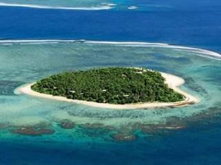 تفسير رؤية جزيرة في المنام أو الحلم