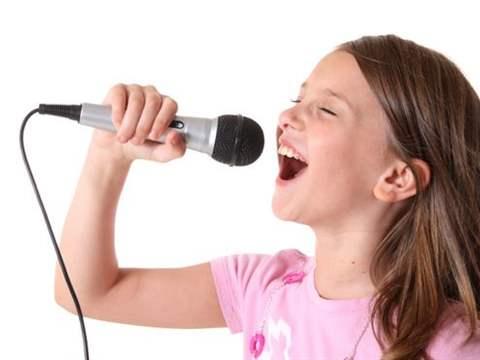 تفسير رؤية الغناء في المنام أو الحلم