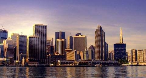 تفسير رؤية مدينة في المنام أو الحلم