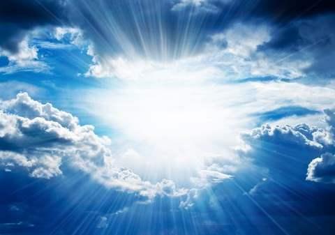 تفسير رؤية نور في المنام أو الحلم