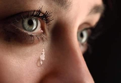 تفسير رؤية بكاء في المنام أو الحلم