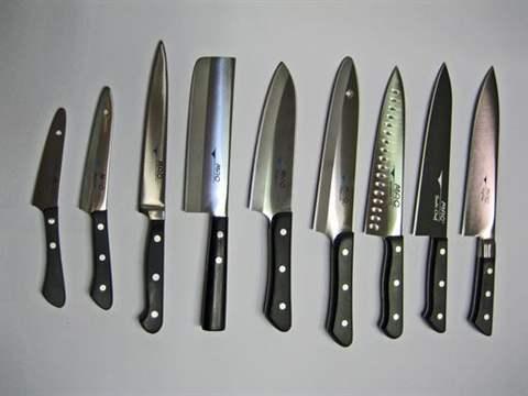 تفسير رؤية سكين في المنام أو الحلم
