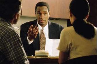 تفسير رؤية محامي في المنام أو الحلم