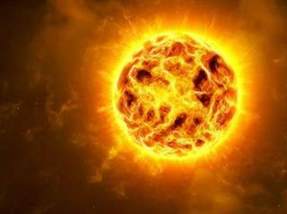تفسير رؤية كرة نار في المنام أو الحلم