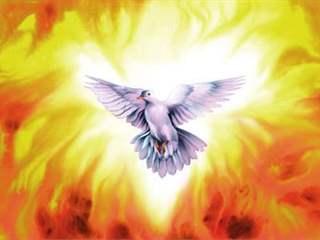 تفسير رؤية تجديف على الروح القدس في المنام أو الحلم