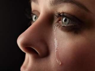 تفسير رؤية دموع في المنام أو الحلم