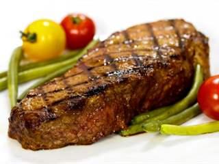 تفسير رؤية ستيك اللحم في المنام أو الحلم