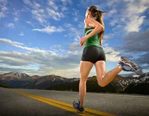 تفسير رؤية الجري، الركض، أو الهرولة في المنام أو الحلم