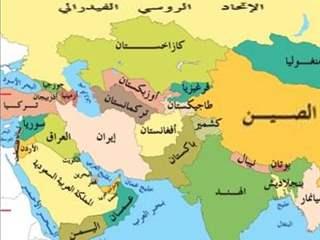 تفسير رؤية قارة آسيا في المنام أو الحلم