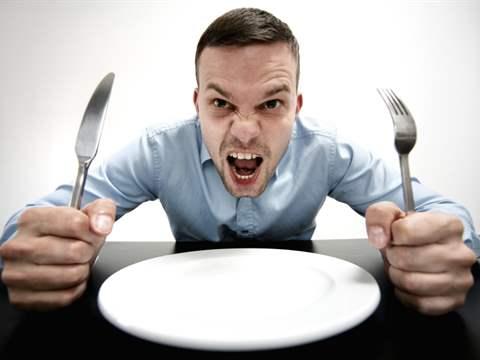 تفسير رؤية الجوع في المنام أو الحلم