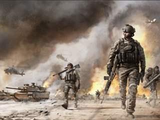 تفسير رؤية حرب في المنام أو الحلم